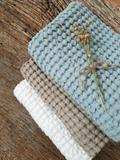 Lněný ručník Natural