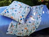Povlak na polštář Bloosoming Flowers