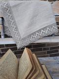 Lněný ubrus Luxury Linen