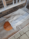 Pytlík na chléb Blue Stripes