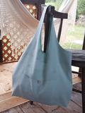 lněná taška, nákupní taška, taška