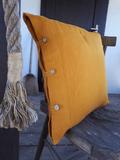 Povlak na polštář Perfect Look Orange