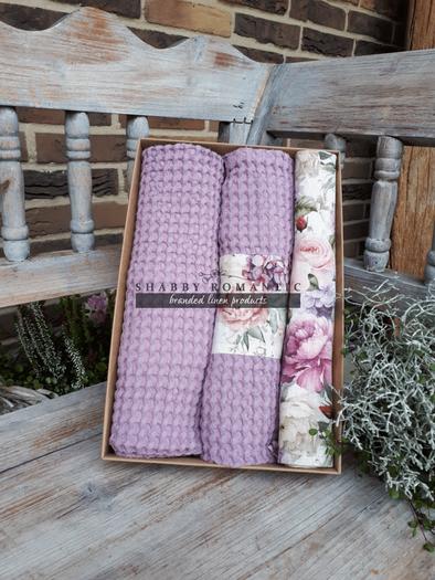 Dárková sada Romantic Lavender