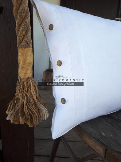 Povlak na polštář Perfect Look White